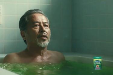 ステンレスの浴槽が冷たい!湯船で背中がヒャッとするのを何とかしたい〜щ(゜▽゜щ)!